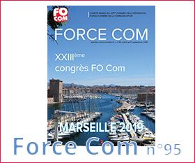Force Com n°95