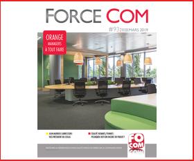 Force Com n°93