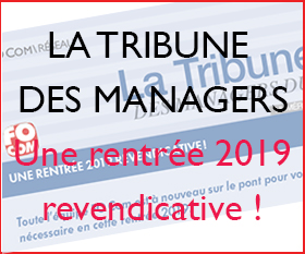 tribune des managers 10