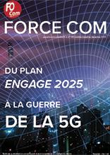 Journal Force Com n°100