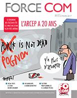 Journal Force Com n°85