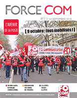 Journal Force Com n°91