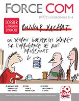 Journal Force Com n°92