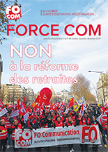 Journal Force Com n°96
