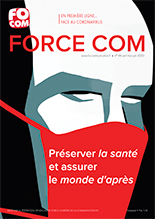 Journal Force Com n°97