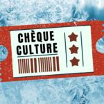 Chèque Culture 2021