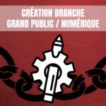 branche Grand Public / Numérique