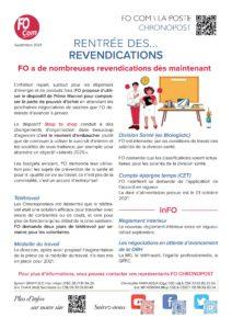 chronopost_rentree_des_revendications_130921